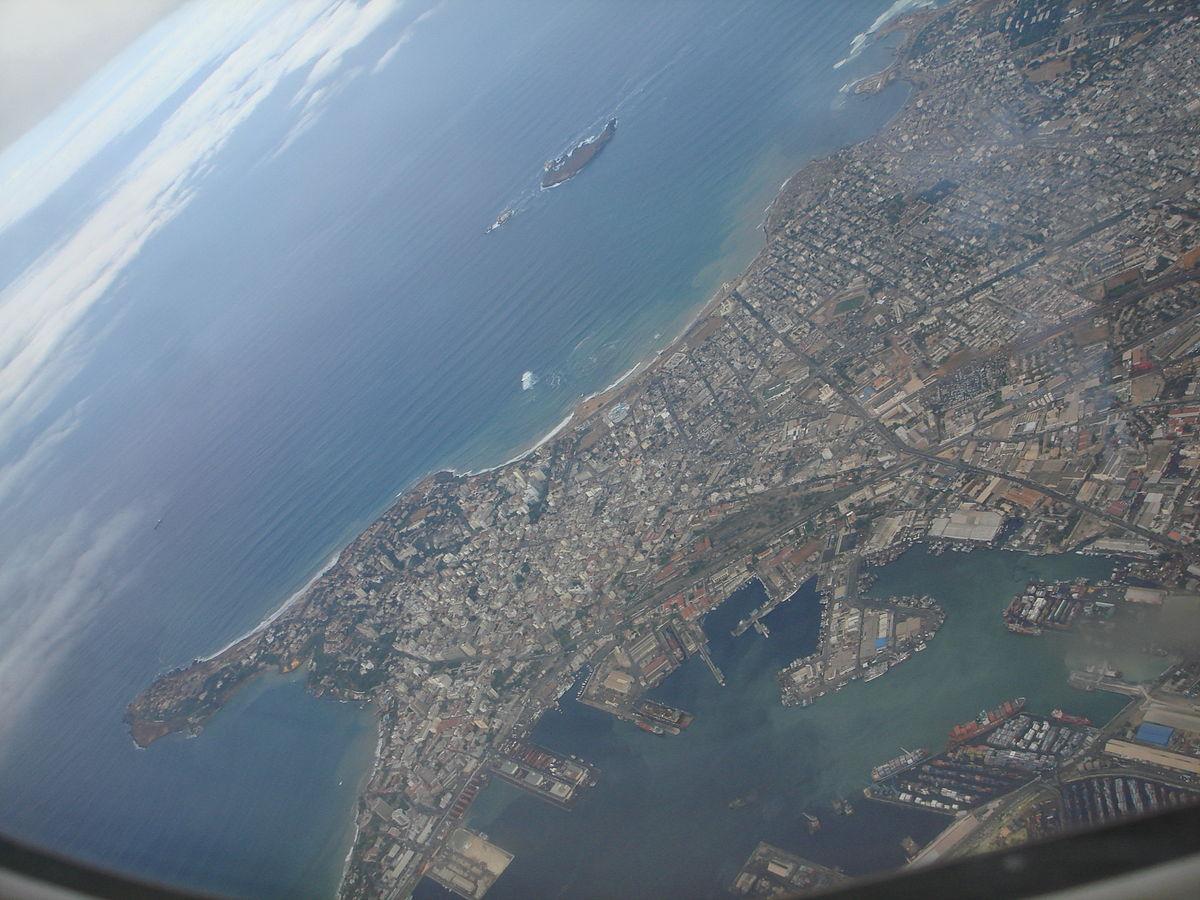 Senegal Travel Guide At Wikivoyage