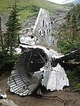 Dakota Plane Crash - tail section (2819438927).jpg