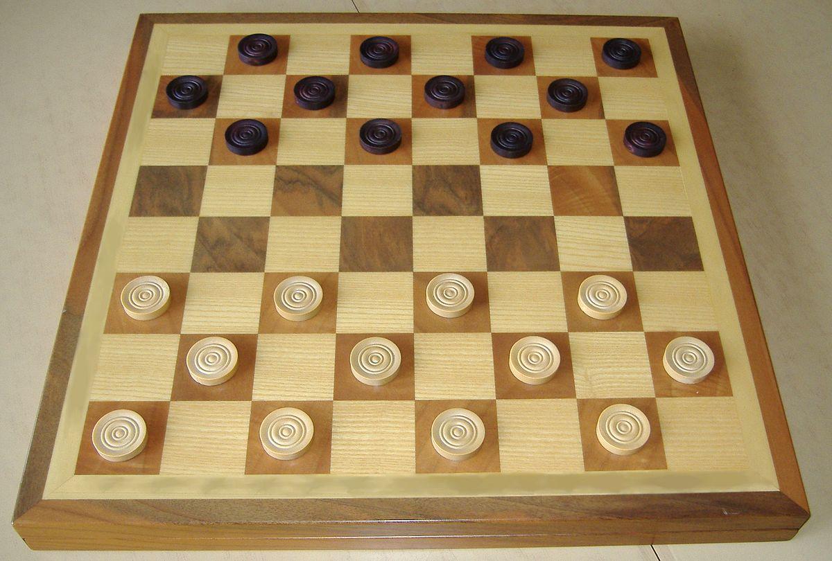 Dame (Spiel) – Wikipedia