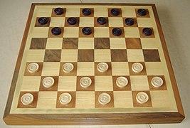 шашки для детей картинки