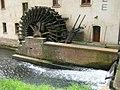 Dammühle (Wassermühle) in Wildau-Wentdorf - panoramio.jpg
