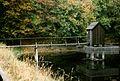 Damm und Striegelhaus des Carler Teichs bei Clausthal-Zellerfeld.jpg