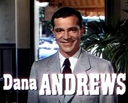 Dana Andrews in State Fair trailer.jpg