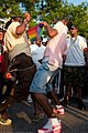 Dance = Communication - Radical Faeries Drum Ritual - Gay Pride New York 2007 - Event (695777024).jpg