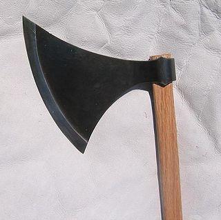 Dane axe Viking axe