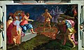 Daniele da Volterra - Martyrdom of St John the Evangelist.jpg