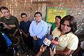 Danmnificado de Jicamarca reciben donación de congresistas de Solidaridad Nacional (6892679366).jpg