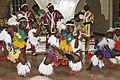 Danse traditionnelle Bafilo (Togo ; Afrique de l'Ouest).jpg