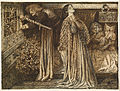 Dante Gabriel Rossetti - Sir Launcelot in the Queen's Chamber - Google Art Project.jpg