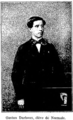 Darboux as a student of the Ecole Normale.png