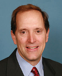 Dave Camp, official portrait, 111th Congress.jpg