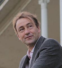 david harland wikipedia