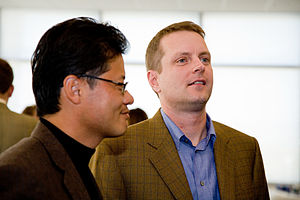 300px David Filo and Jerry Yang How The Internet Started And What That Means For You