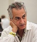 Schauspieler David Strathairn