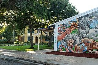 Davie, Florida Town in Florida