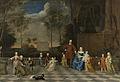 De Amsterdamse koopman Jeremias van Collen (1619-1707), zijn vrouw en hun twaalf kinderen. Rijksmuseum SK-A-2416.jpeg