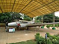 De Havilland Dove at HAL Museum7776.JPG