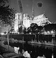 De Notre Dame verlicht, Bestanddeelnr 254-2075.jpg