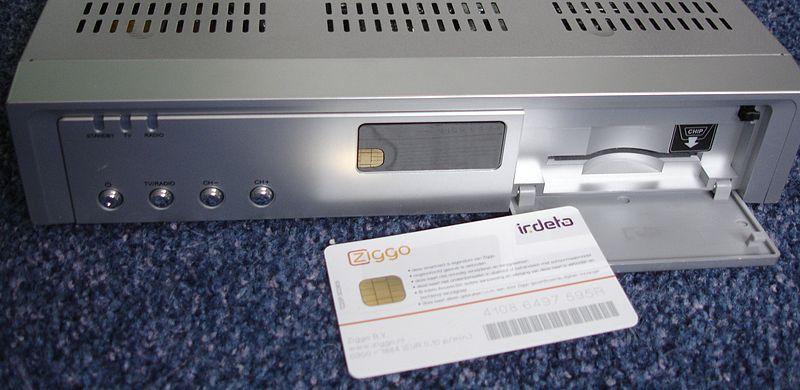 Ресиверы цифрового эфирного, спутникового и кабельного телевидения.