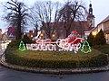 Dekoracja świąteczna - Grodzisk Wlkp.jpg