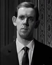 Enzo Garinei, doppiatore di Stan Laurel a partire dal 1985.