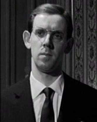 Enzo Garinei - Enzo Garinei in I Delfini (1960)