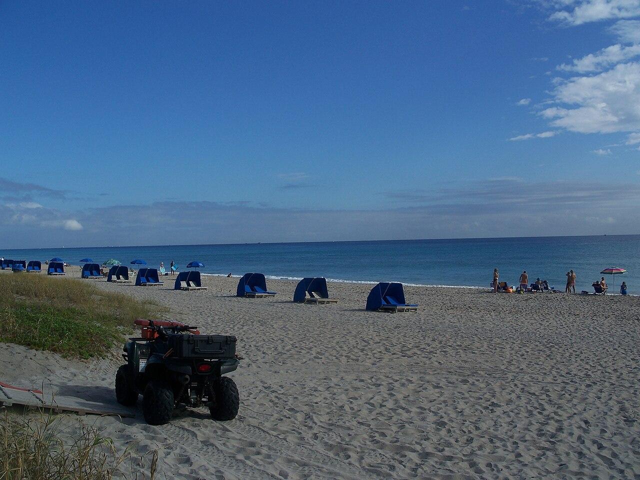 Delray Beach Florida Citty Council