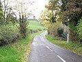 Demoan Road, Corcrum - geograph.org.uk - 1541984.jpg