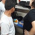 Demonstração da organização anatômica do sistema nervoso central para estudantes de nono ano de Marabá-PA 4.jpg