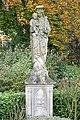 Denkmalliste Rosendahl Nr 68 Madonnenfigur.jpg