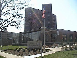 Des Moines University - Des Moines University