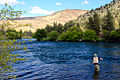 Deschutes River Fly Fishing (Jefferson County, Oregon scenic images) (jefDB1498).jpg