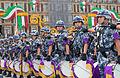 Desfile Militar Conmemorativo del CCV Aniversario del Inicio de la Independencia de México. (21448664296).jpg