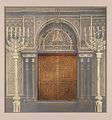 Design for Ark Doors, Temple Emanu-El, New York MET DP-668-001.jpg
