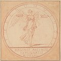 Design for medal commemorating the capture of Port Mahon MET DP219056.jpg