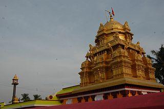 Desur town panchayat in Tamil Nadu, India