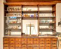 Details of 1752 Apothecary, Moravian Bethlehem.jpg