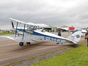 De Havilland Fox Moth - Image: Dh.foxmoth.750pix