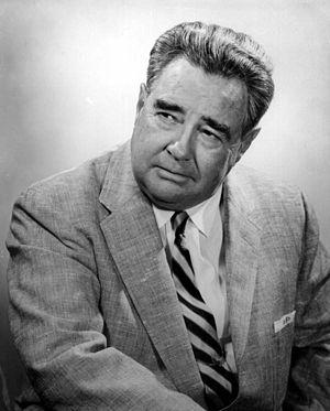 Dick Pope Sr. - Image: Dick Pope Sr