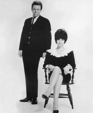 Dick and Dee Dee - Dick and Deedee publicity photo, mid-1960s