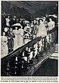Die Vermählung der Komtesse Szögyény mit dem Grafen Carl Chorinsky, 1911.jpg