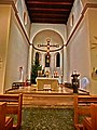 Die katholische Pfarrkirche Mariä Heimsuchung, umgangssprachlich auch kurz Marienkirche genannt - panoramio.jpg