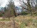 Dilapidated estate building - geograph.org.uk - 1704301.jpg