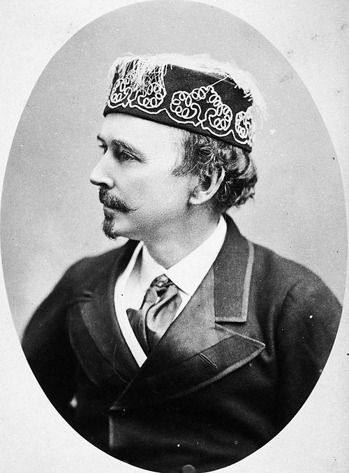 Dion boucicault 1878