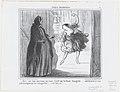 Dire que dans mon temps, moi aussi..., from Croquis Parisiens, published in Le Charivari, January 24, 1857 MET DP876631.jpg