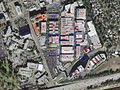 Disney studios Burbank aerial view.JPG