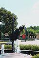 Disneyland enterance - Hong Kong IMG 5407.JPG