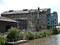 Disused warehouse, Gloucester Docks - geograph.org.uk - 1469401.jpg