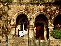 Divine Mercy Polish Roman Catholic church on Moss Lane East in Moss Side, Manchester - panoramio.jpg