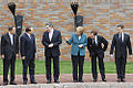 Dmitry Medvedev at the 34th G8 Summit 7-9 July 2008-54.jpg